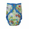 Icon Blue Paddle Pants Swim Nappy